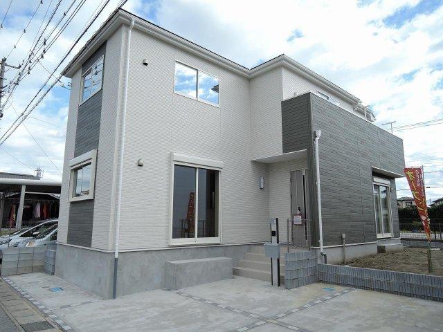 リナージュ富津市青木2期1号棟  新築分譲住宅(全2棟)
