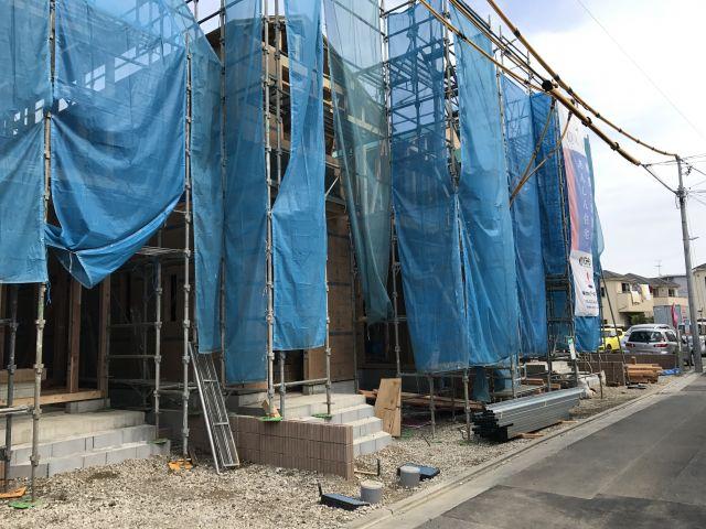 日野市南平7丁目 新築一戸建て 全7棟 2号棟