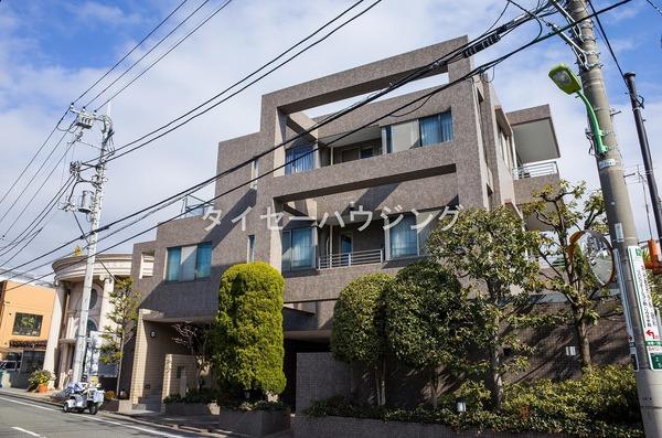 東急ドエルアルス駒沢大学