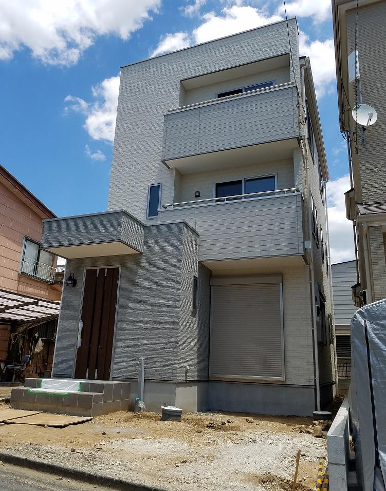 ロイヤルシティ津田沼5丁目