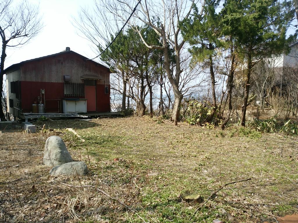 中古住宅(寺泊シーサイドハウス)