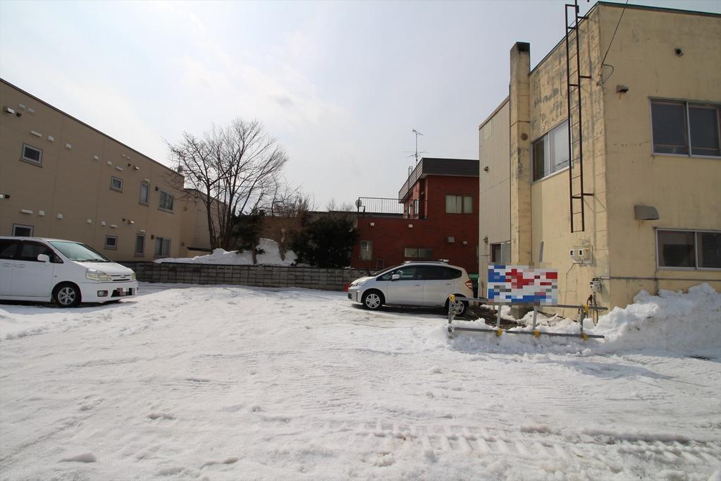 土屋ホーム リズナス事業部 北24条西18丁目 2区画