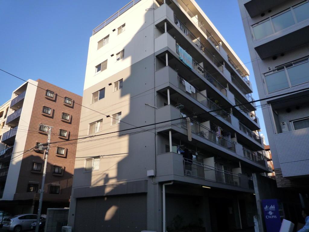 菊川ロイヤルマンション 701