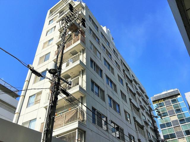 寿ゞやマンション金山 S6
