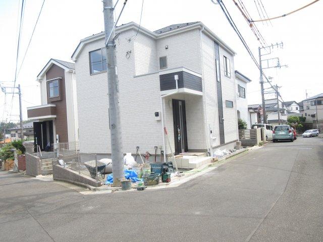 藤沢市西俣野 新築戸建 1号棟