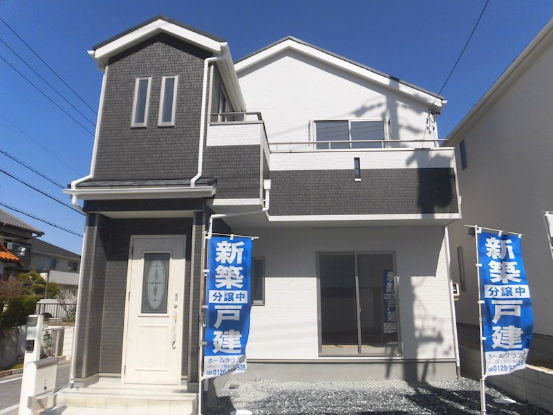 東郷町御岳第3 新築分譲住宅 全4棟 3号棟