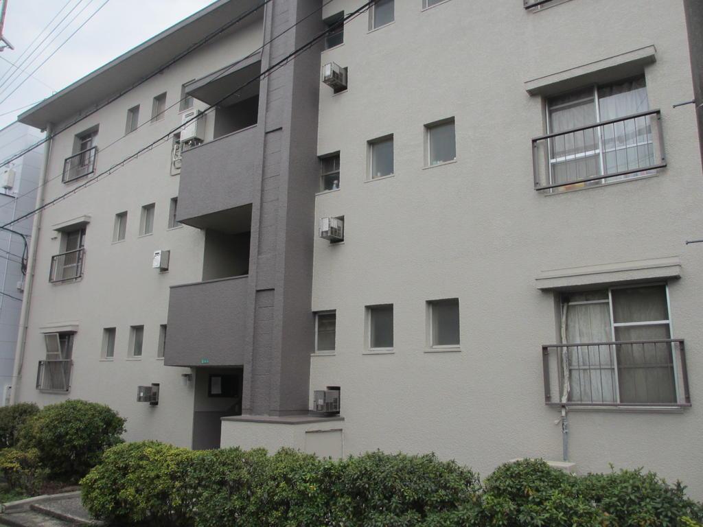 富野サンコーポ 201
