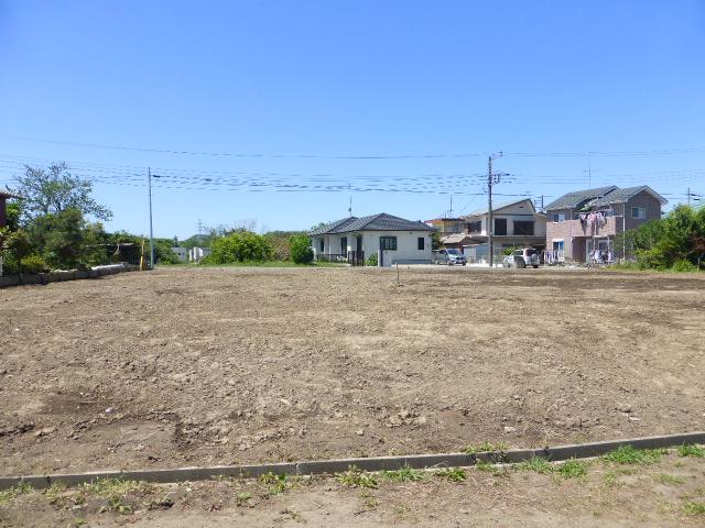 富津市更和 全6区画  坪3万円で畑・家庭菜園に最適