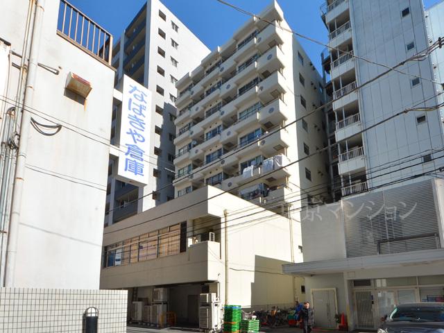 ライオンズマンション亀戸  新規内装 角部屋 閑静な住宅地