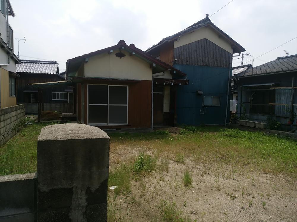 喜田村 土地