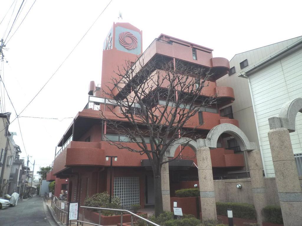 ノバ阿倍野II番館