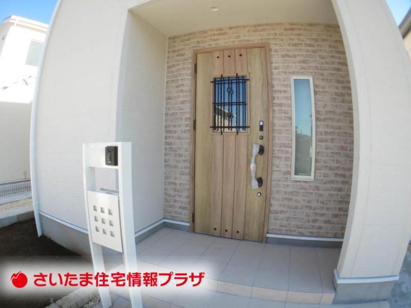 新築一戸建 秋山駅 全2棟 2号棟1