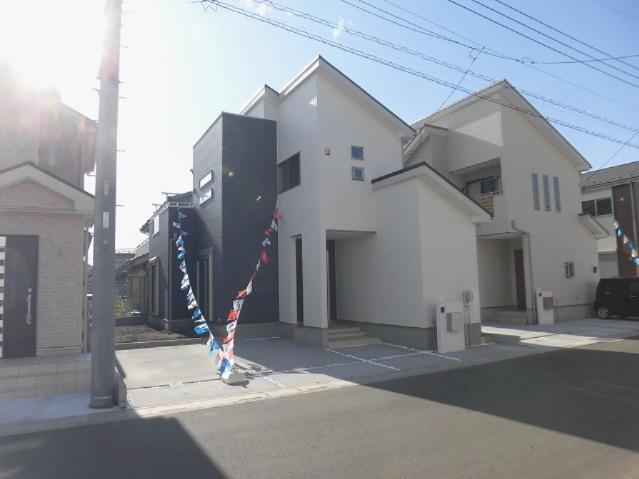 飯能市双柳・全29棟 新築一戸建 10号棟 ~大型開発分譲地内~