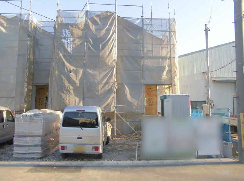 清須市朝日5期 1号棟
