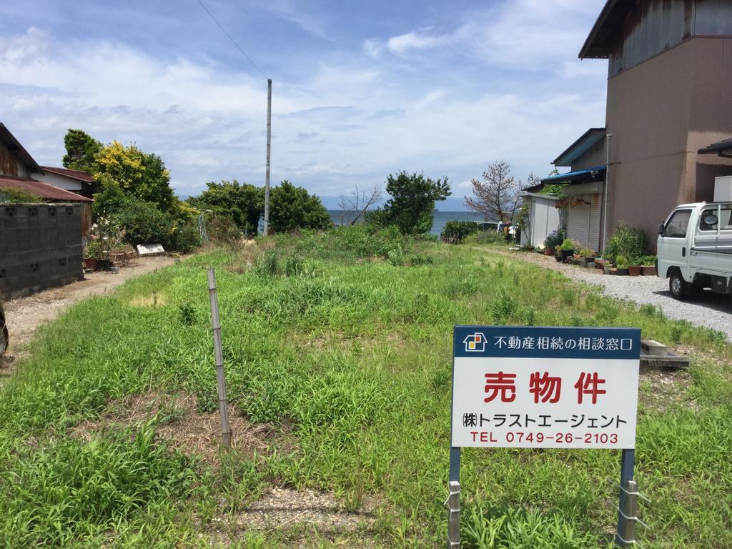 須越町売り土地