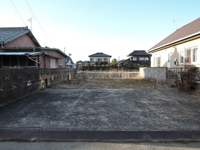 新築 香取市小見川