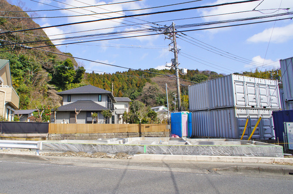 一戸建て 鎌倉市