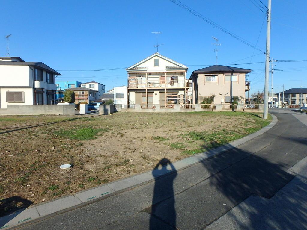 加須市鴻茎売地 B区画