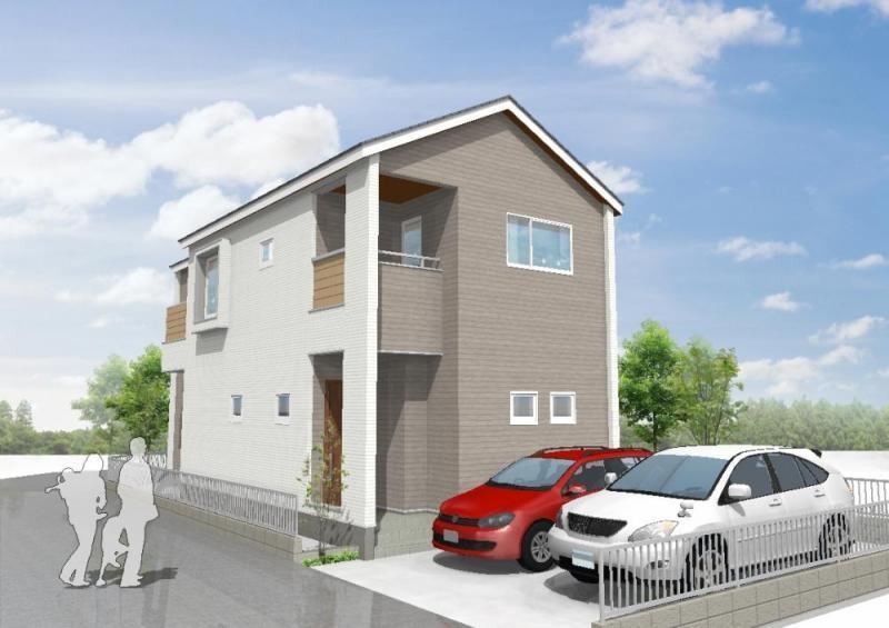 Asobi-デザインハウス 碧南市笹山町第一 1号棟