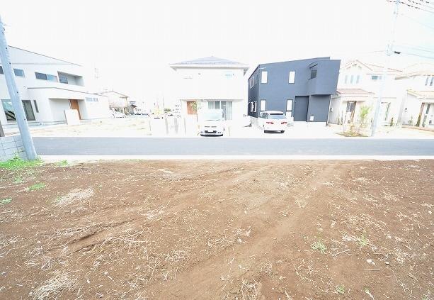 全39区画の大型開発分譲地建築条件無し岩槻区太田2丁目