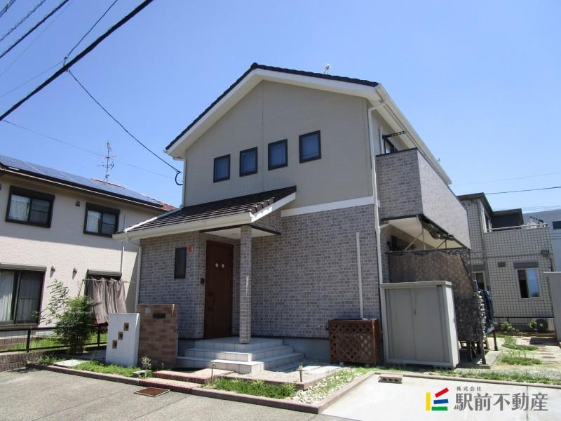 神埼町鶴中古住宅 1