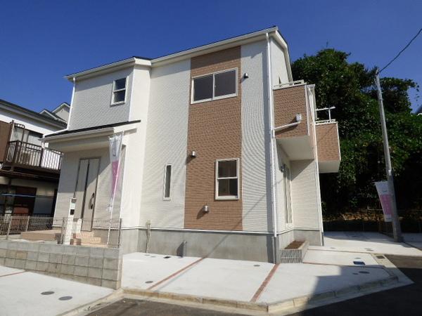 泉区上飯田町  新築分譲住宅全4棟  2号棟