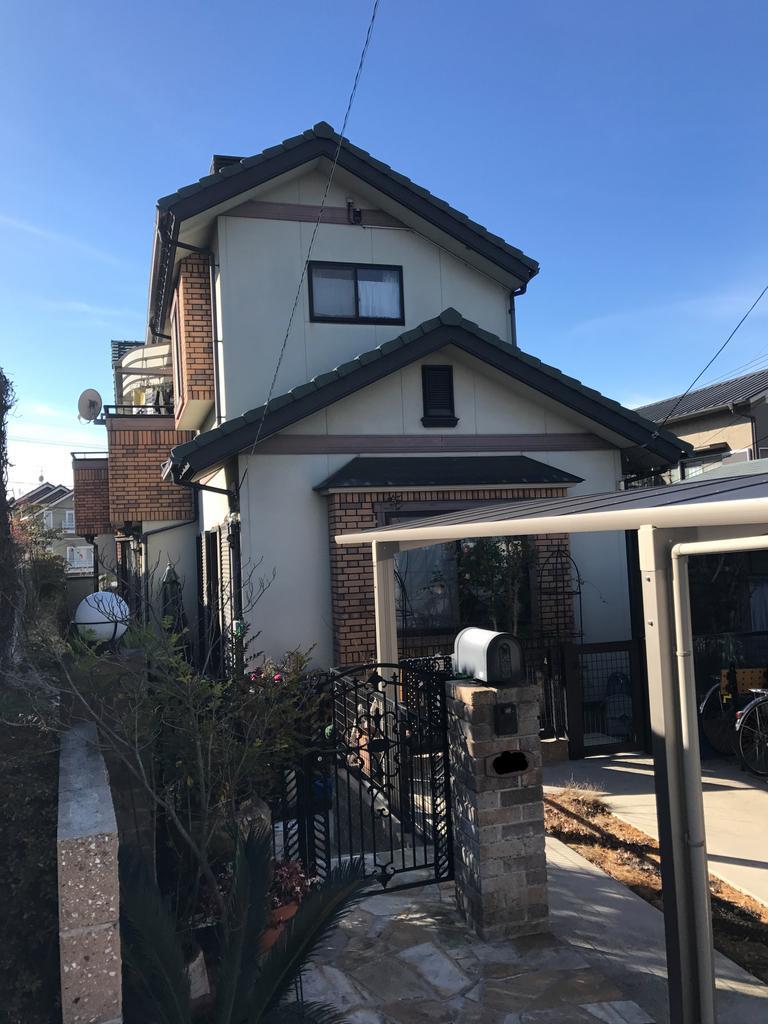 一戸建て 名古屋市天白区