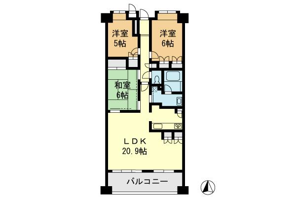 ビッグヴァン南町田弐番館 可愛いペットと一緒に暮らせます。