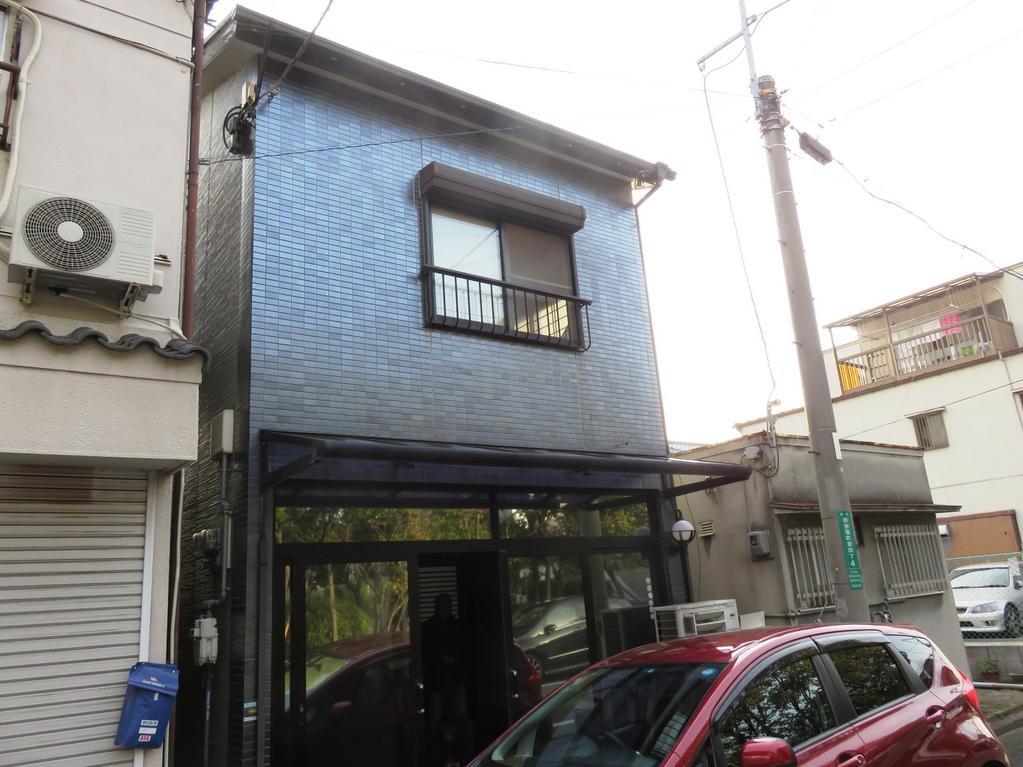 堺市堺区南旅篭町4丁戸建