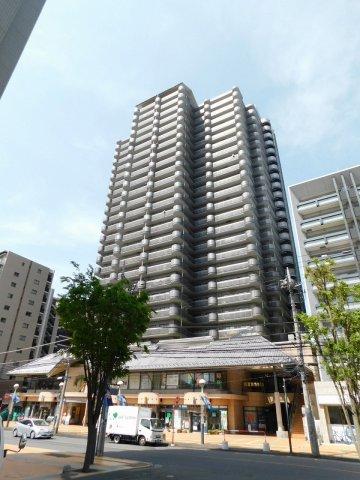 コンセールタワー所沢 ~最上階・南向き~ 24階部分