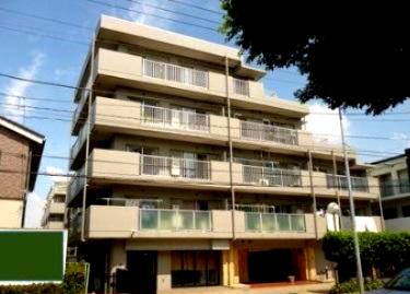 ソフトタウン戸塚II(ペットOK)