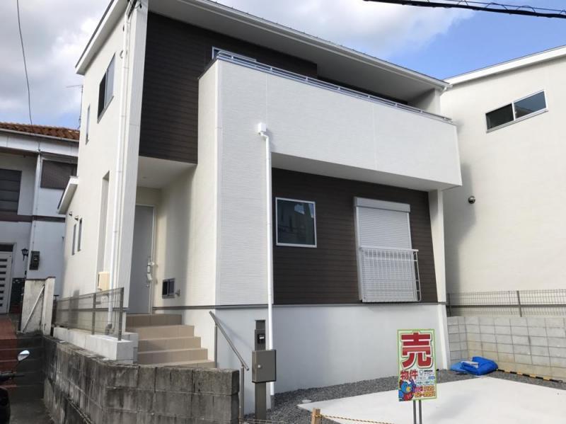Asobi-デザインハウス 豊田市青木町第四1号棟 1号棟