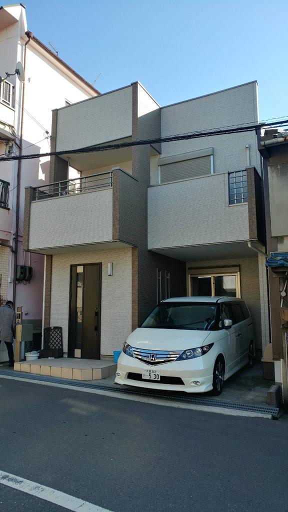 一戸建て 東大阪市