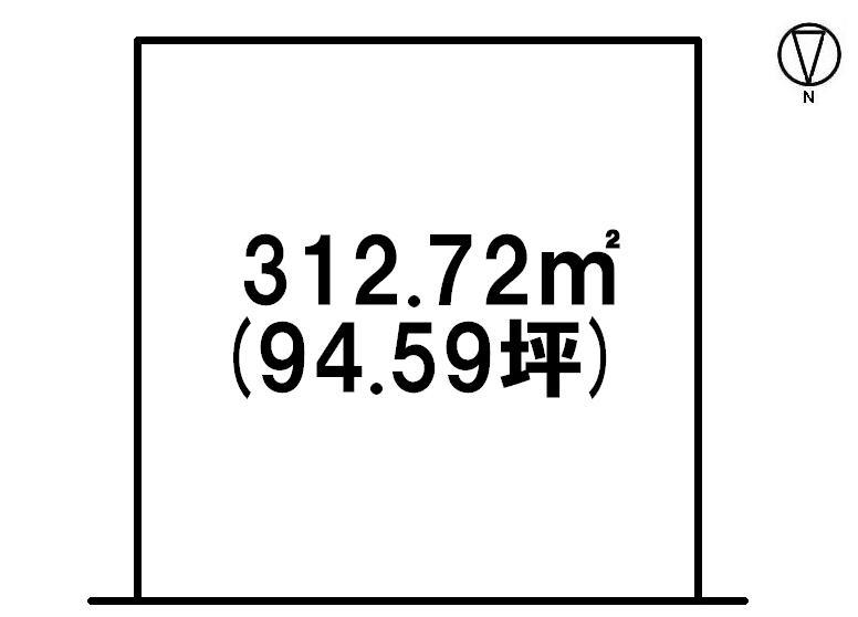 売土地 垂井町字戸海
