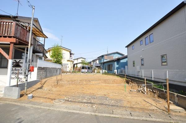 一戸建て 横浜市緑区