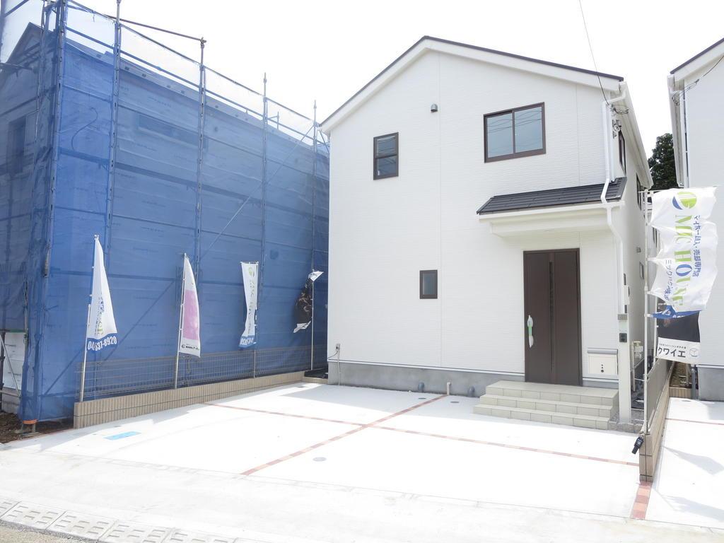 東大和市狭山3丁目 新築戸建全6棟 3号棟