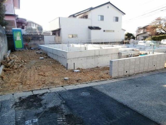 一戸建て 福岡市東区