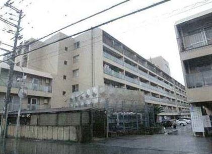 朝日プラザ小阪A棟 1034号室
