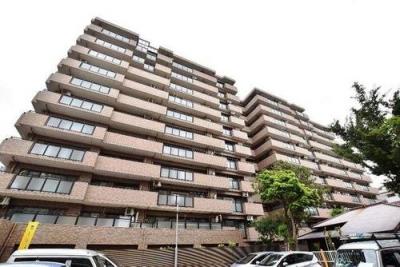 クリオ藤沢十番館 207