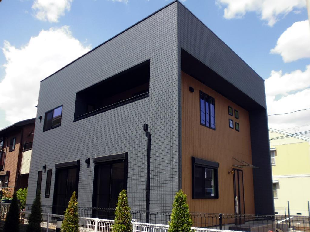 メリーシティ六方 新築住宅