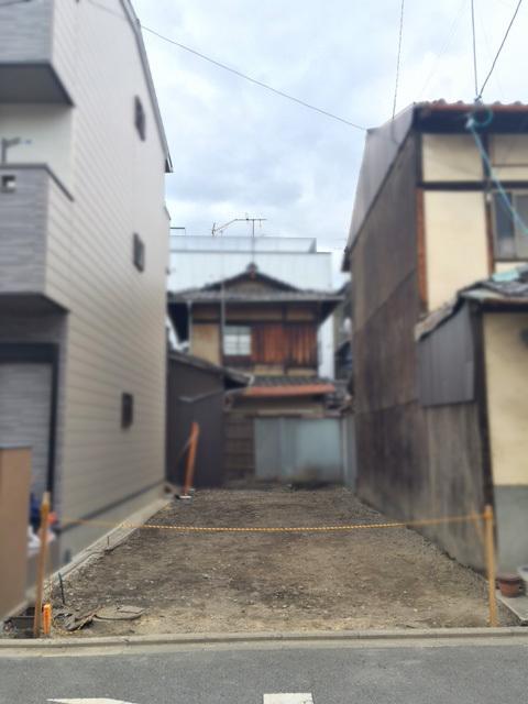 一戸建て 京都市中京区