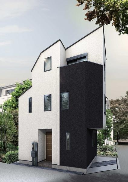 豊島6丁目 新築住宅