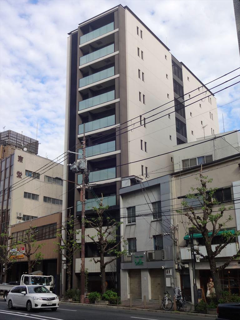 アーバントラベライフ京都清水別邸
