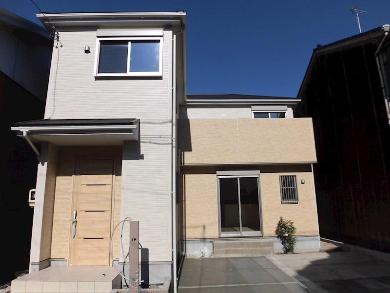 第3南区内田橋 新築分譲住宅 限定1邸