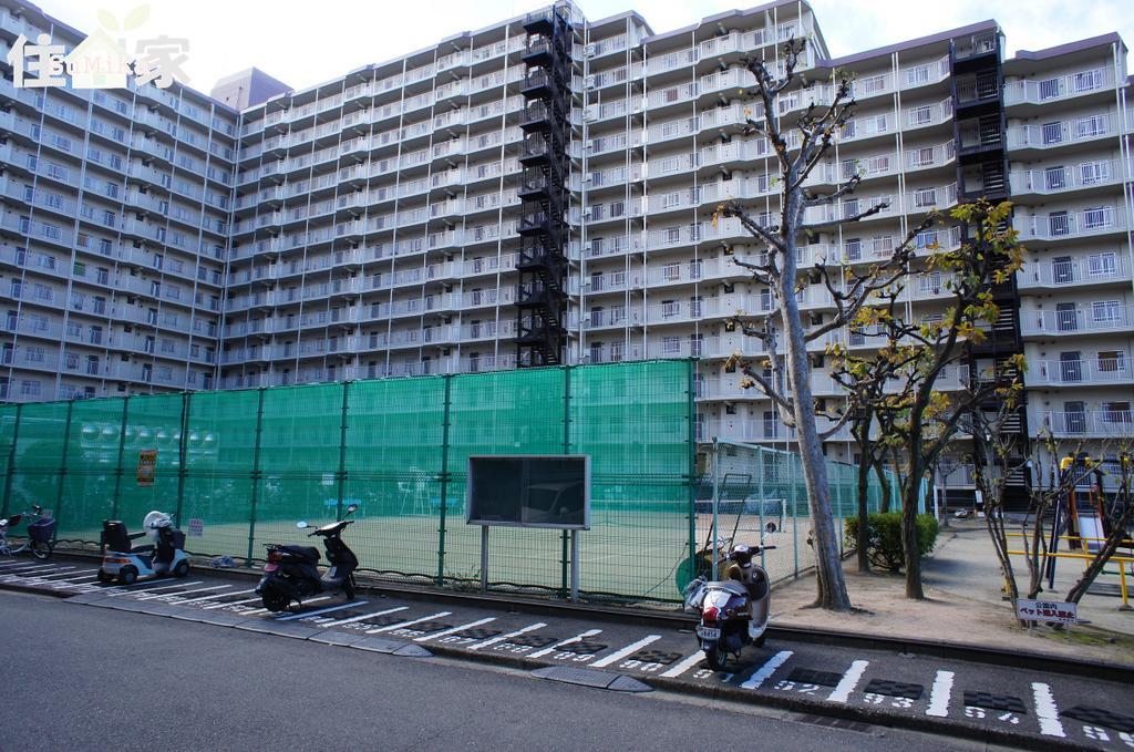 八戸ノ里ニュースカイハイツ 令和元年11月リノベ完了!