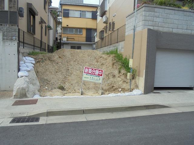 一戸建て 神戸市長田区