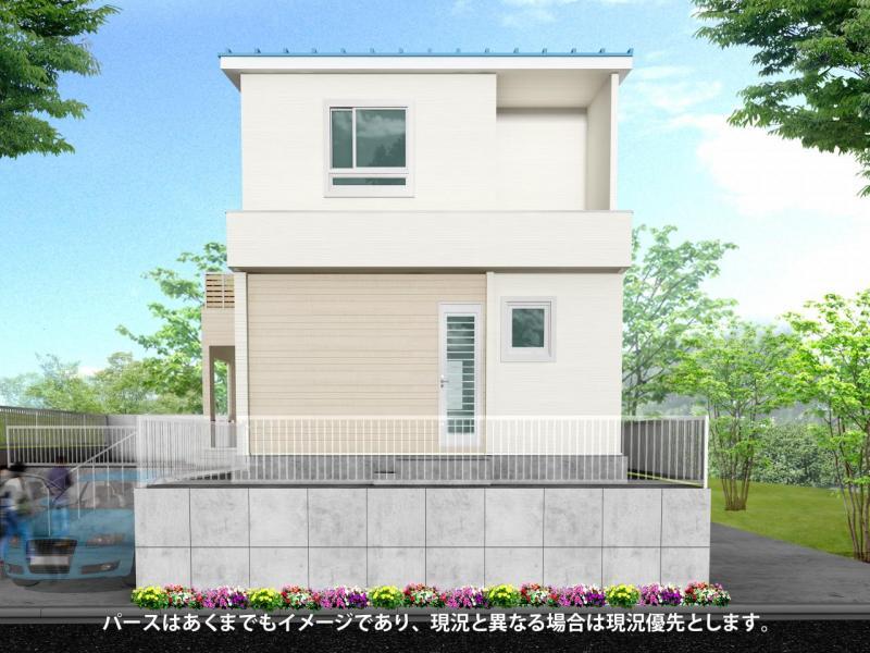 Asobi-デザインハウス 豊明市栄町第五 2号棟