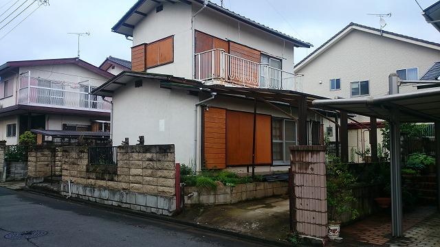 平須町土地