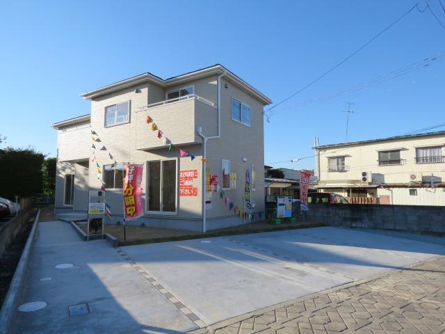 リーブルガーデン 小牛田駅前2 1号棟