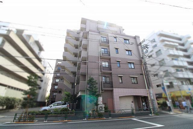 ザ・ウインベル高円寺